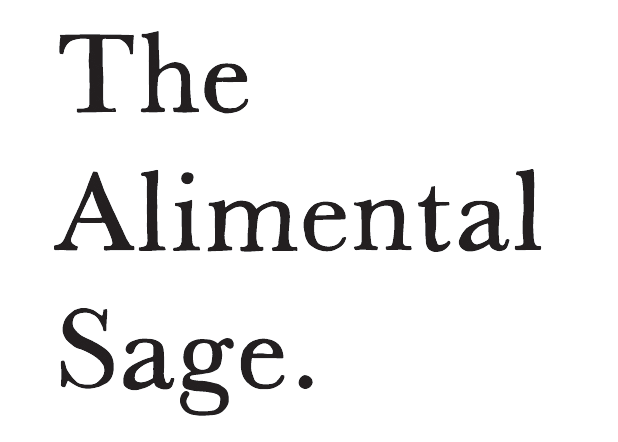 The Alimental Sage
