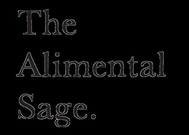 The Alimental Sage