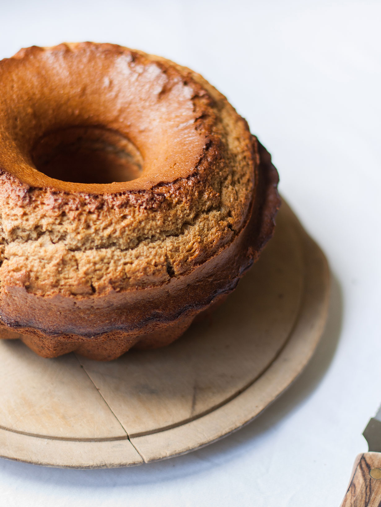 olive oil panettone
