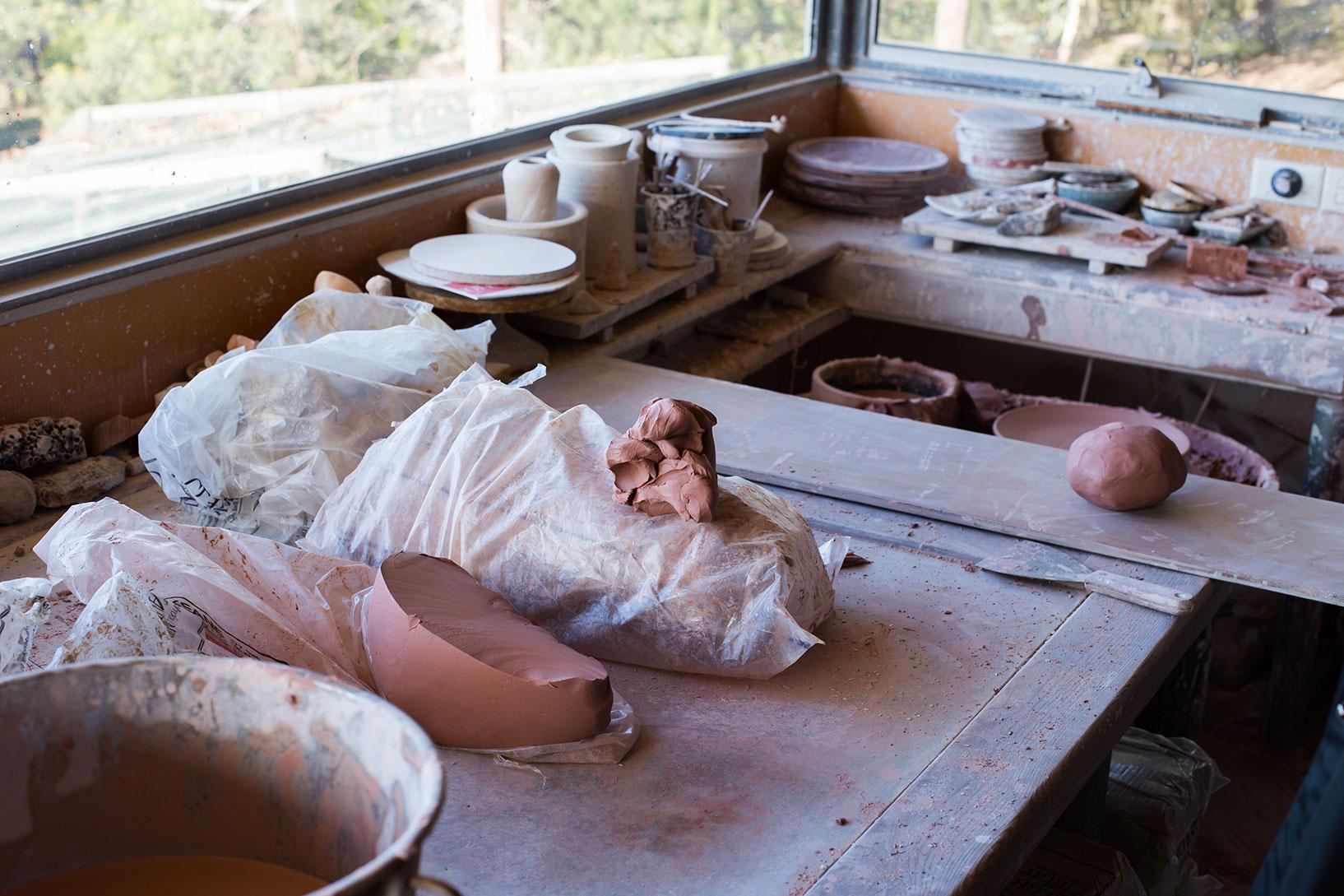 Ridgeline Pottery