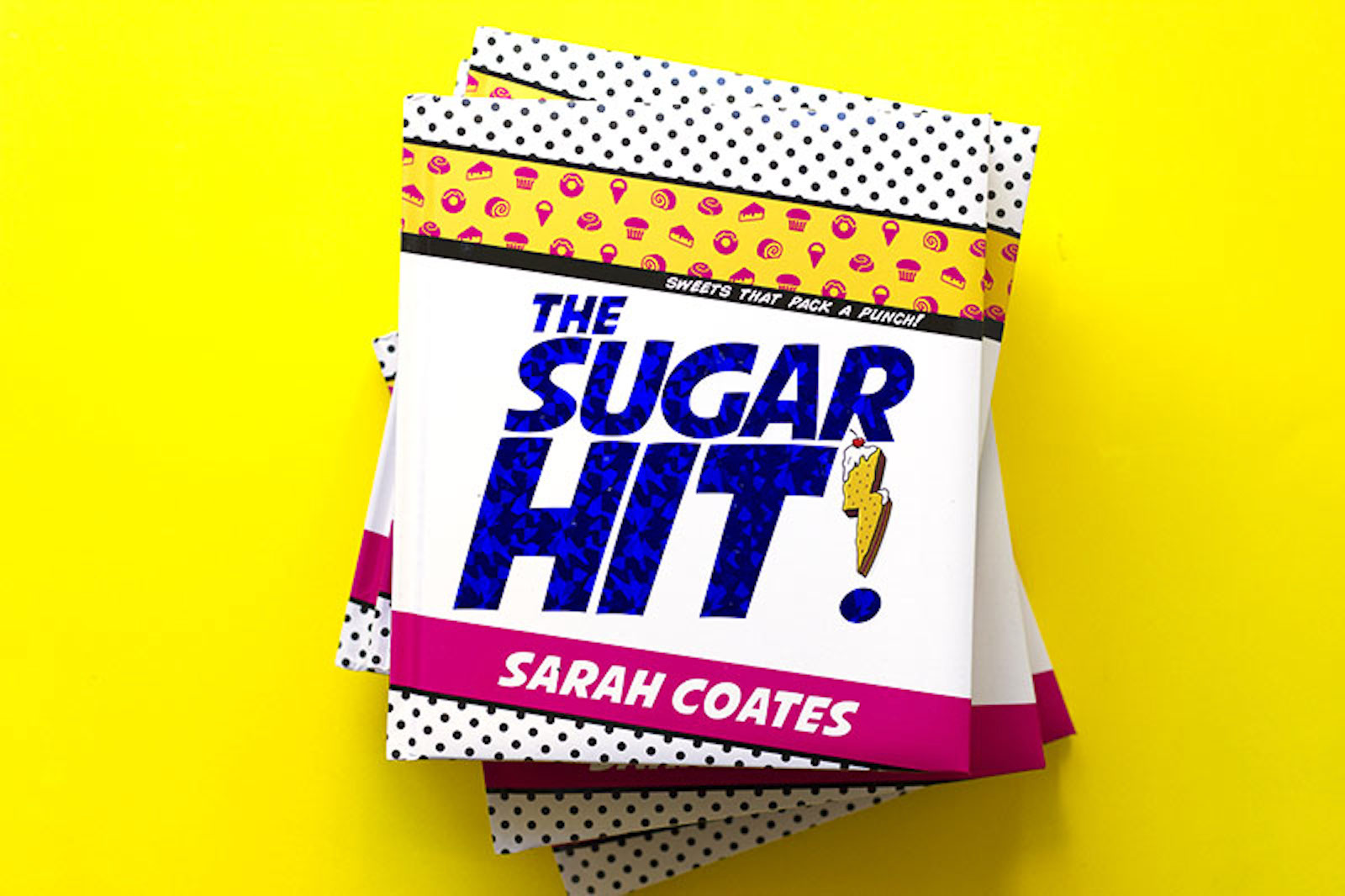 the sugar hit cookbook