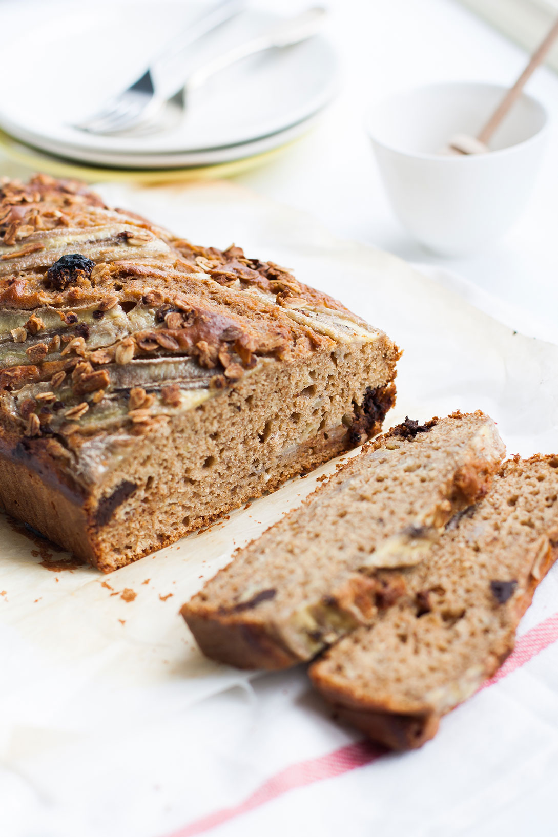 Classic Banana Bread | The Alimental Sage