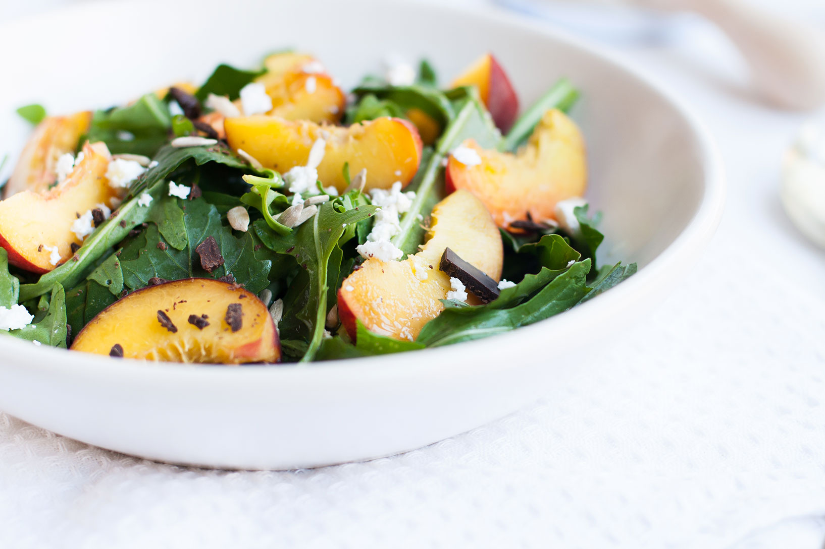Festive Summer Salad | The Alimental Sage