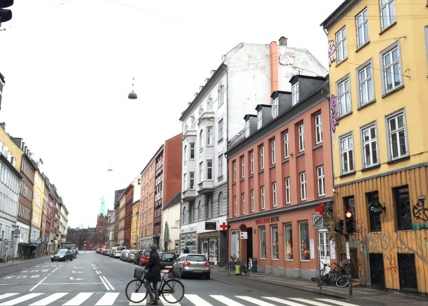 Copenhagen | The Alimental Sage