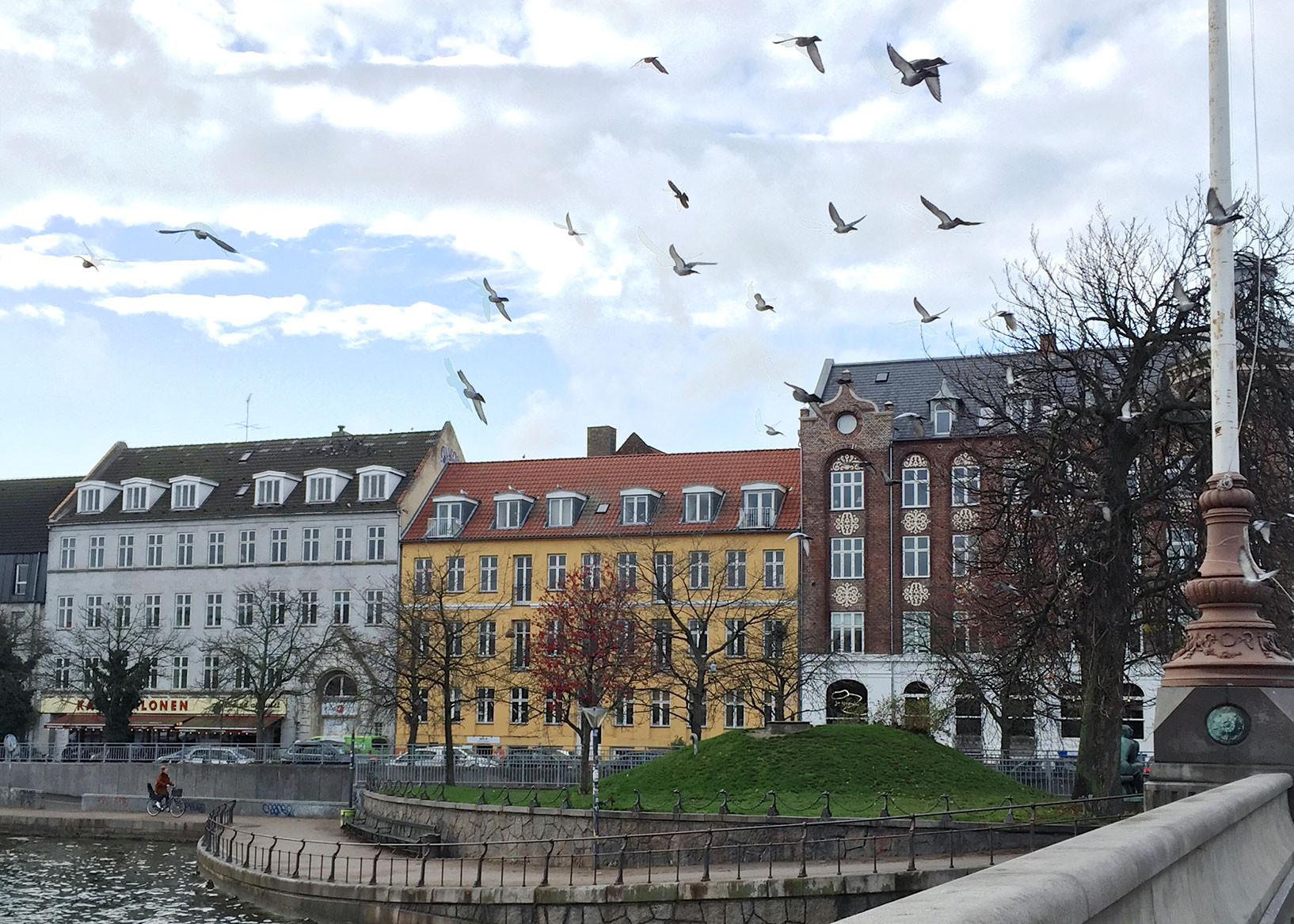 Copenhagen | The Alimental Sage