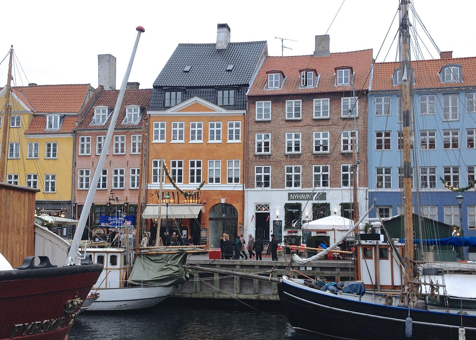 Nyhavn-2-Copenhagen