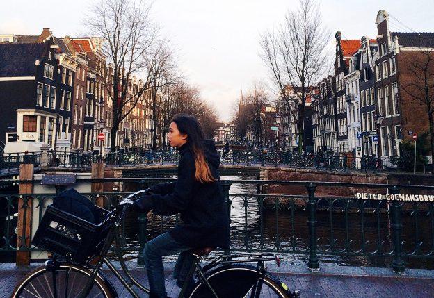 Amsterdam | The Alimental Sage