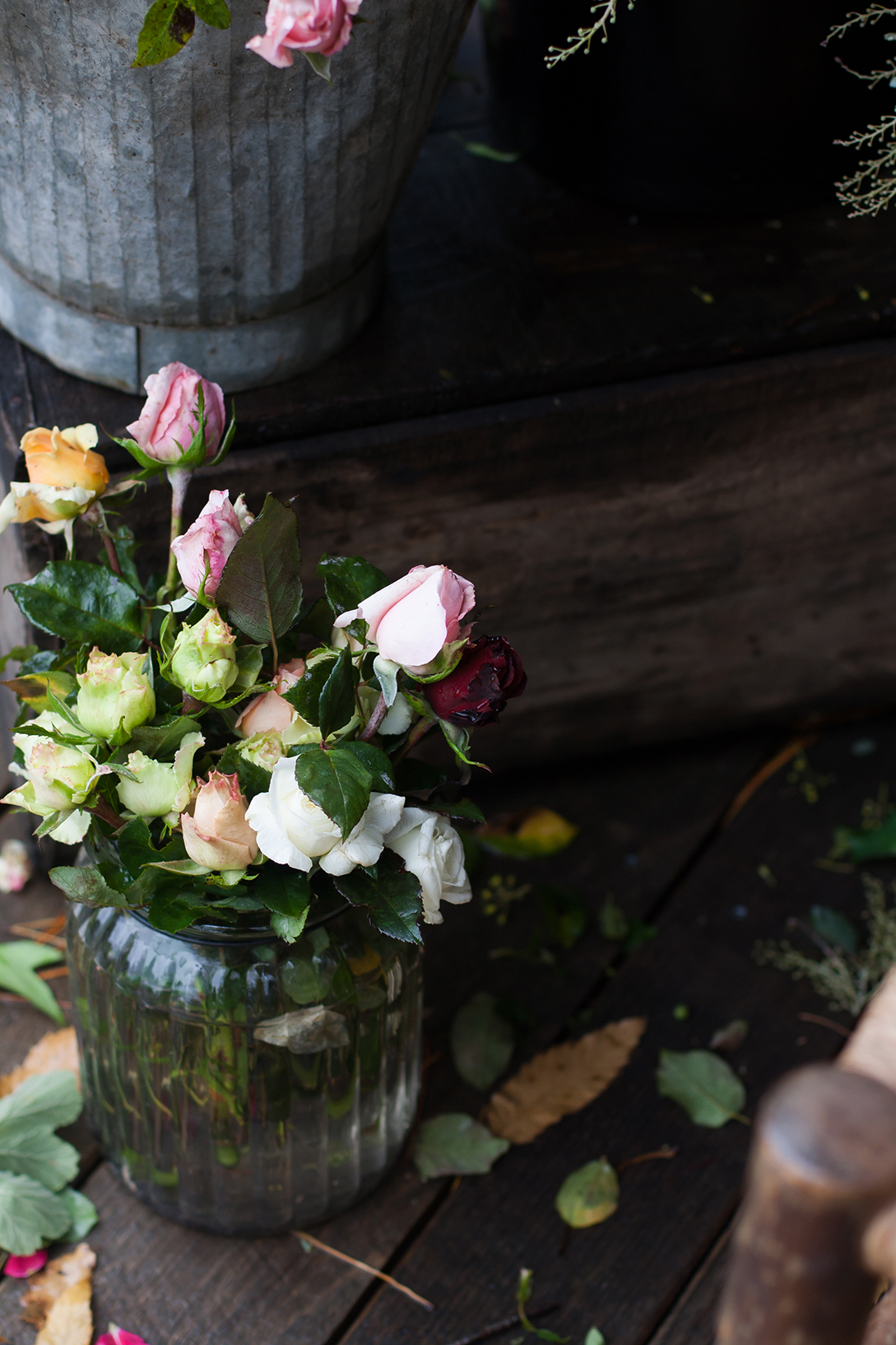 Mother's Day Posies | The Alimental Sage