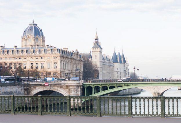 Weekend in Paris | The Alimental Sage