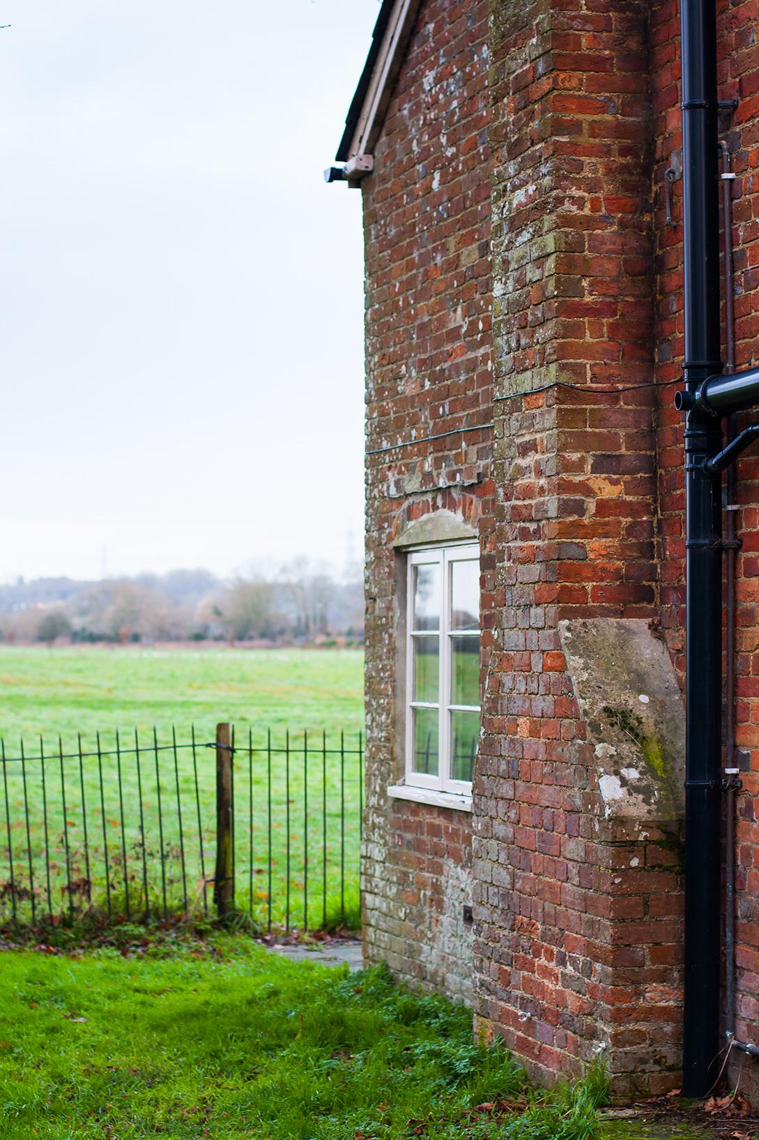 Deans Court cottages