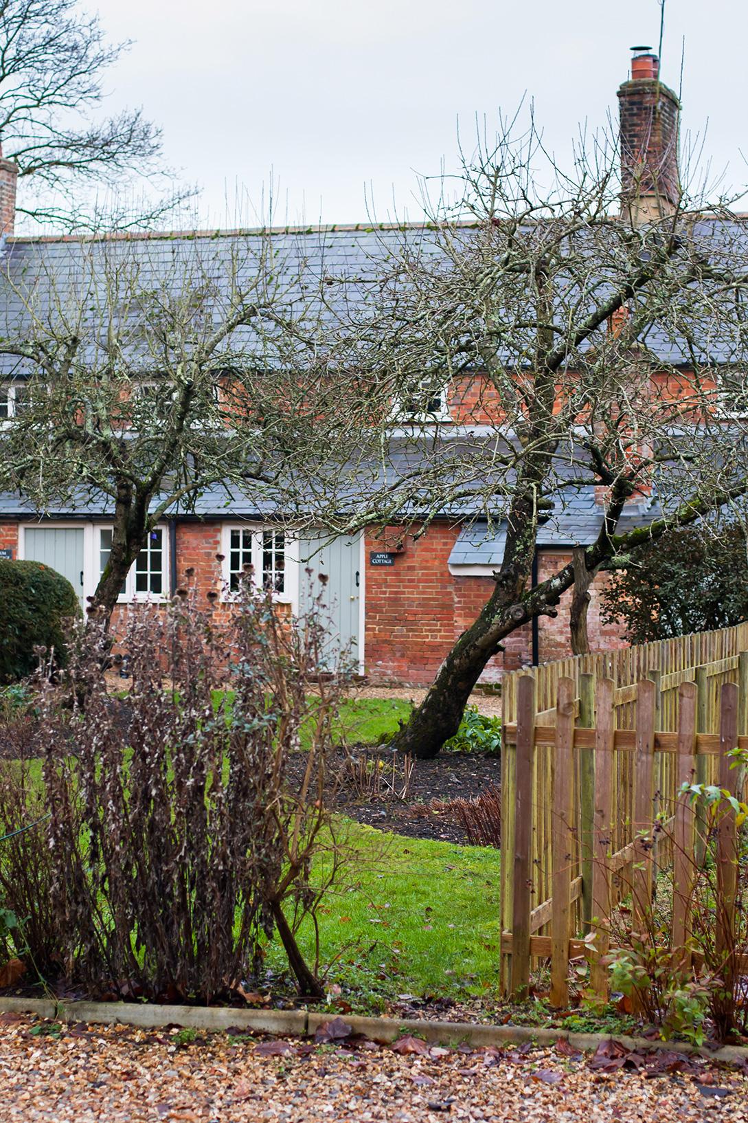 Dean's Court Cottages