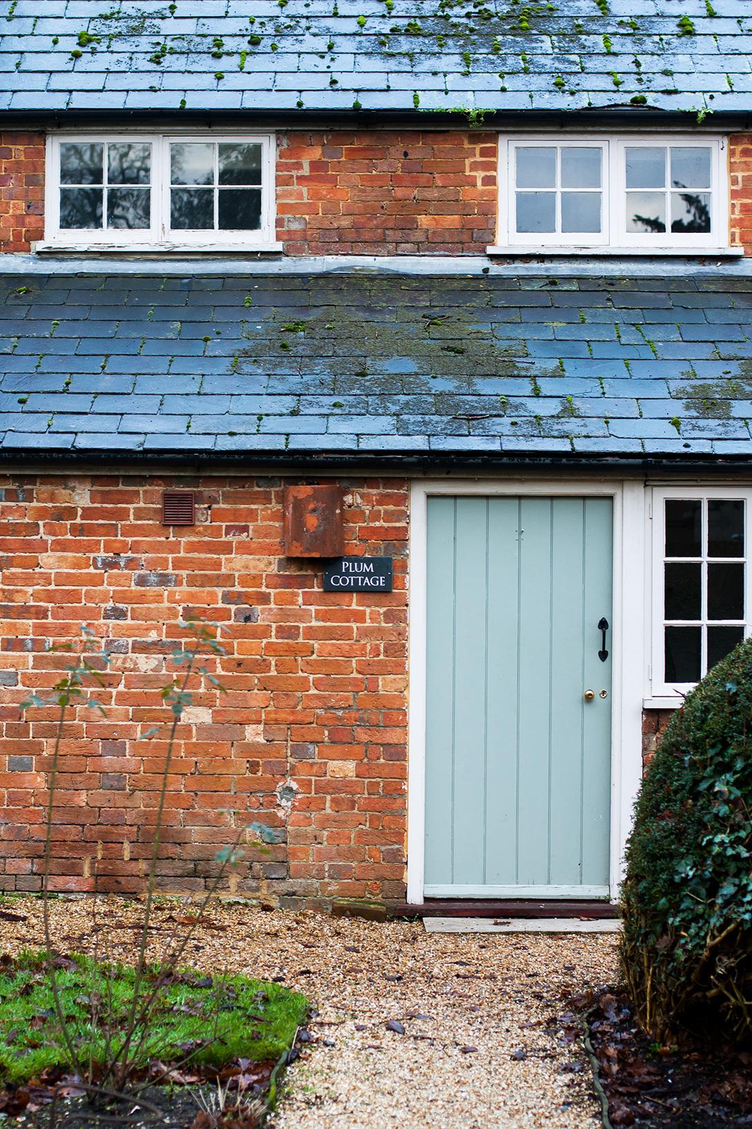 dean's court plum cottage